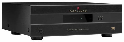 Усилитель мощности Parasound 2250