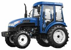 Мини-трактор MasterYard М404 4WD