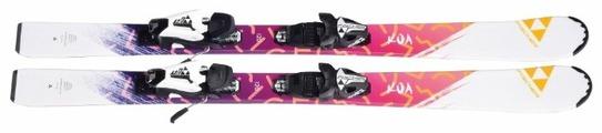 Горные лыжи Fischer Koa Jr (16/17)