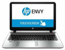 Ноутбук HP Envy 15-k100