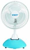 Настольный вентилятор UNIT UCF-616