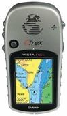 Навигатор Garmin eTrex Vista HCx