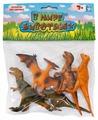 Фигурки 1 TOY В мире животных Динозавры Т53861