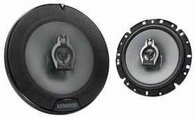 Автомобильная акустика KENWOOD KFC-1753RG