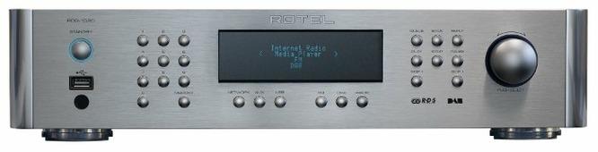 Сетевой аудиоплеер Rotel RDG-1520
