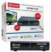 TV-тюнер D-COLOR DC901HD