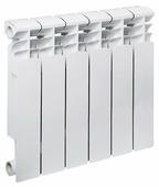 Радиатор секционный биметаллический Lammin Premium BM-350-80
