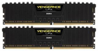Оперативная память Corsair CMK16GX4M2B3000C15