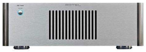 Усилитель мощности Rotel RB-1582
