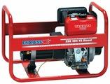 Дизельный генератор ENDRESS ESE 404 YS Diesel (3000 Вт)