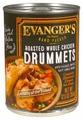 Корм для собак Evanger's Hand-Packed Roasted Chicken Drummette консервы для собак