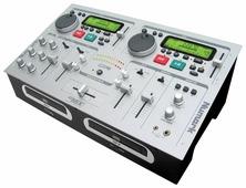 DJ CD-проигрыватель Numark CDMIX3