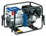 Бензиновый генератор Geko 6401 EW-S/HHBA (4500 Вт)