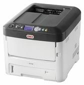 Принтер OKI C712dn