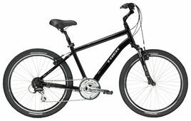 Горный (MTB) велосипед TREK Shift 3 (2016)