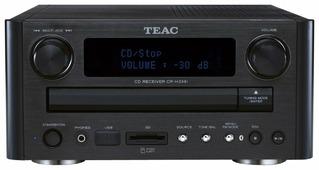 CD-ресивер TEAC CR-H260I