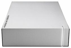 Внешний жесткий диск Lacie STEW4000400