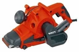 Ленточная шлифмашина WATT WBS-850