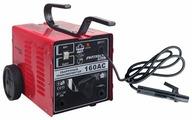 Сварочный аппарат PATRIOT 160 AC (MMA)