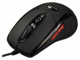 Мышь Raptor-Gaming LM2 Mouse Black USB