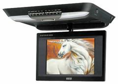 Автомобильный телевизор Mystery MMTC-1020 D