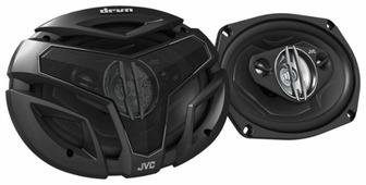 Автомобильная акустика JVC CS-ZX6940