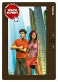 Электронная книга Citizen T750S