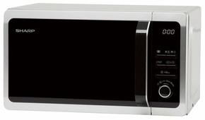 Микроволновая печь Sharp R-2852RSL