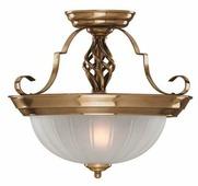 Arte Lamp Hall a7835pl-2ab