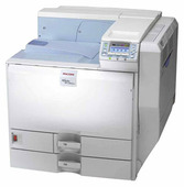 Принтер Ricoh Aficio SP C811DN