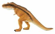 Фигурка Mojo Prehistoric & Extinct Тираннозавр Рекс 387226
