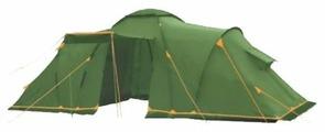 Палатка WoodLand SUPER CAMP 9