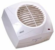 Вытяжной вентилятор CATA СВ-100 PLUS 25 Вт