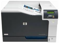 Принтер HP Color LaserJet Professional CP5225 (CE710A)