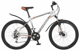 Горный (MTB) велосипед Stinger Element D 26 (2017)
