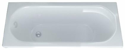 Отдельно стоящая ванна Triton УЛЬТРА 170