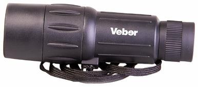 Монокуляр Veber 10-25x42 WP