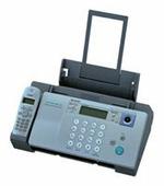 Факс Sharp UX-BD80