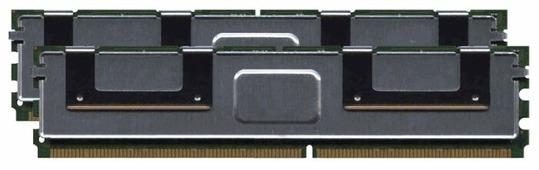 Оперативная память 8 ГБ 2 шт. Lenovo 46C7577