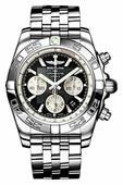 Наручные часы BREITLING AB011012-B967-375A