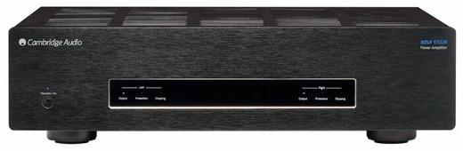 Усилитель мощности Cambridge Audio Azur 651W