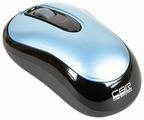 Мышь CBR CM 150 Blue USB