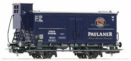 "PIKO Грузовой вагон ""PAULANER"", серия Classic-Professional, 54710, H0 (1:87)"