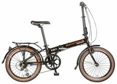 Городской велосипед Novatrack TG-20 6 (2017)