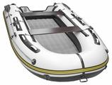 Надувная лодка X-river 320
