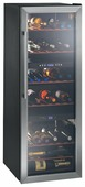 Винный шкаф Hoover HWC 2536 DL