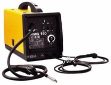 Сварочный аппарат HUGONG MINIMIG 150 (MIG/MAG)