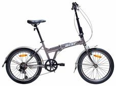 Городской велосипед Aist Compact 1.0 (2016)