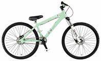 Горный (MTB) велосипед Russbike EON (2009)