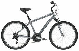 Горный (MTB) велосипед TREK Shift 2 (2016)